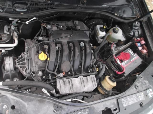 Sucata Renault Duster para retirada de peça - Foto 4