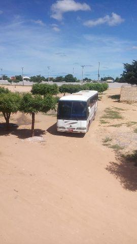 Ônibus rodoviário motor dianteiro impecavel - Foto 6