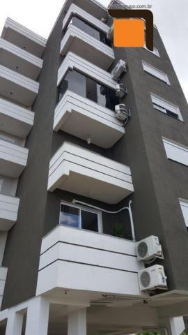 Apartamento com 2 dormitórios à venda, 71 m² por r$ 210.000,00 - vera cruz - gravataí/rs - Foto 4
