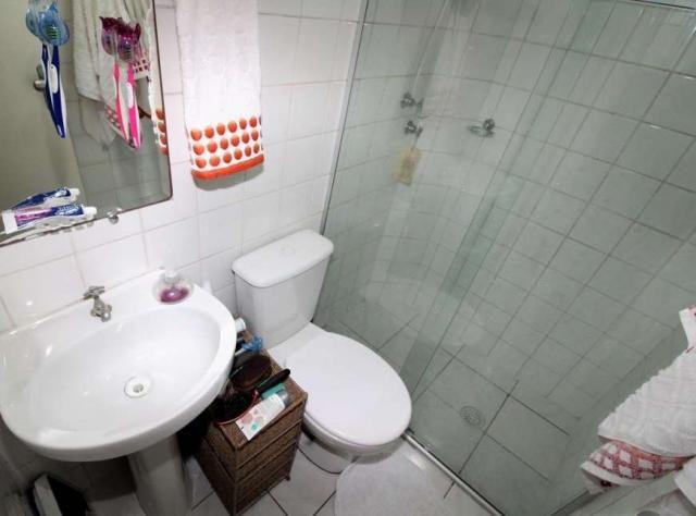 Apartamento de 02 quartos, 01 garagem demarcada - isento iptu no jardim américa!! - Foto 4