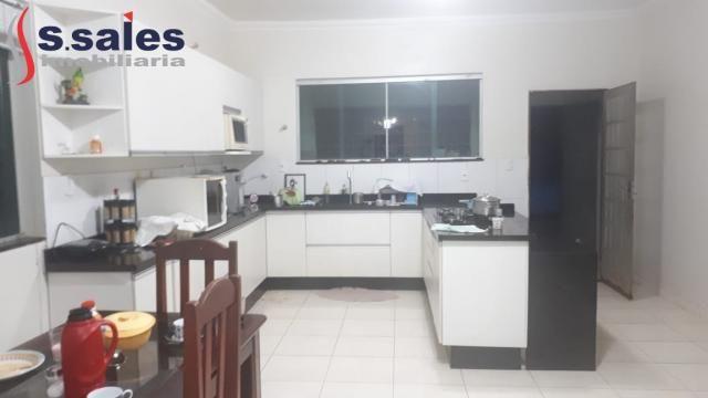 Casa de condomínio à venda com 3 dormitórios cod:CA00129 - Foto 7