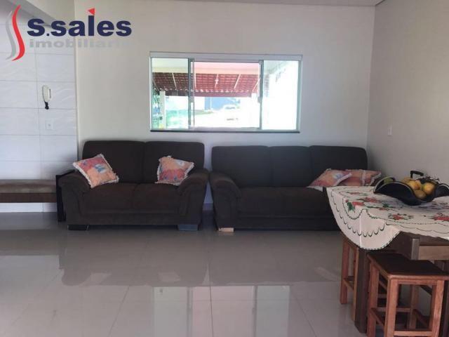 Casa à venda com 3 dormitórios em Park way, Brasília cod:CA00145 - Foto 3