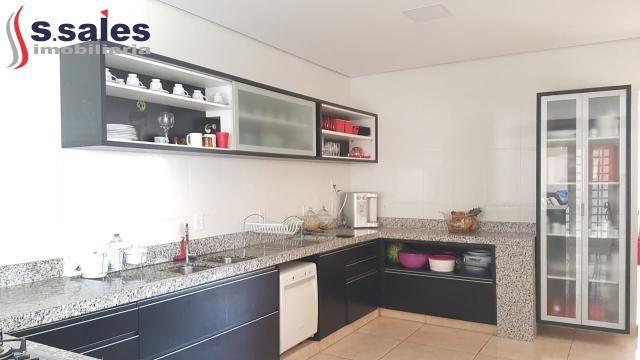 Casa de condomínio à venda com 4 dormitórios em Vicente pires, Vicente pires cod:CA00007 - Foto 14