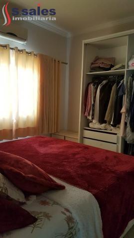 Casa à venda com 4 dormitórios em Setor habitacional vicente pires, Brasília cod:CA00067 - Foto 20