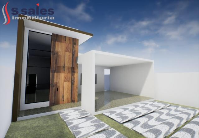 Casa à venda com 3 dormitórios em Setor habitacional vicente pires, Brasília cod:CA00131 - Foto 2