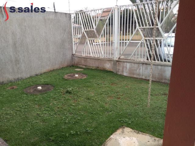 Casa à venda com 3 dormitórios em Setor habitacional vicente pires, Brasília cod:CA00203 - Foto 15