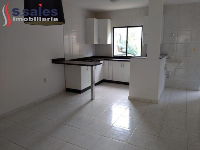 Casa à venda com 3 dormitórios em Setor habitacional vicente pires, Brasília cod:CA00168 - Foto 9