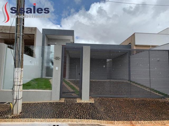Casa à venda com 3 dormitórios em Setor habitacional vicente pires, Brasília cod:CA00166 - Foto 4
