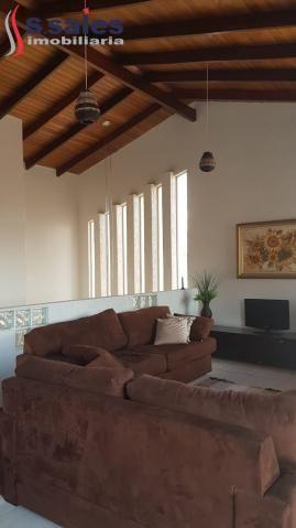 Casa de condomínio à venda com 4 dormitórios em Vicente pires, Vicente pires cod:CA00007 - Foto 11