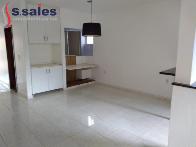 Casa à venda com 3 dormitórios em Setor habitacional vicente pires, Brasília cod:CA00168 - Foto 8