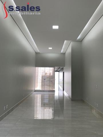 Casa à venda com 3 dormitórios em Setor habitacional vicente pires, Brasília cod:CA00166 - Foto 6