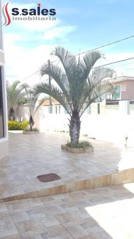 Casa à venda com 4 dormitórios em Setor habitacional vicente pires, Brasília cod:CA00067 - Foto 5