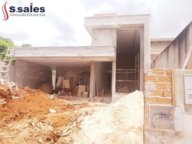 Casa à venda com 3 dormitórios em Setor habitacional vicente pires, Brasília cod:CA00170 - Foto 4