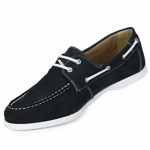 f15c27c0e2 Sapato MOCASSIM COURO LEGÍTIMO CONFORTÁVEL - Roupas e calçados ...