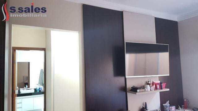 Casa à venda com 5 dormitórios em Setor habitacional vicente pires, Brasília cod:CA00154 - Foto 4