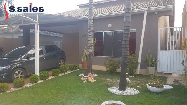 Casa à venda com 5 dormitórios em Setor habitacional vicente pires, Brasília cod:CA00154