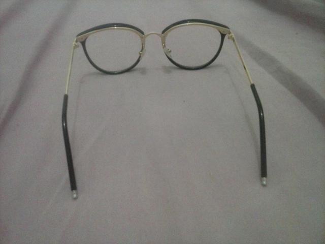 43c8c6b03d Oculos com lentes de descanso - Bijouterias, relógios e acessórios ...
