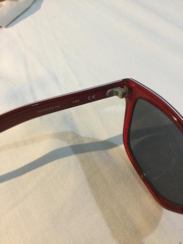 5d6e3a97571b6 Óculos Original Oakley Frogskins LX - Bijouterias