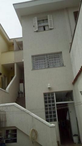 Casa à venda com 3 dormitórios em Jardim são paulo(zona norte), São paulo cod:170-IM305671 - Foto 15