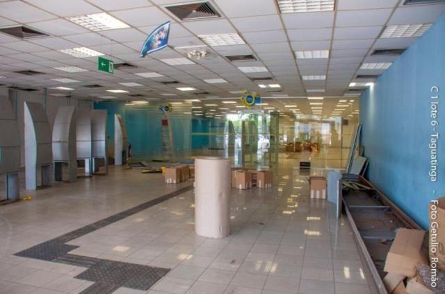 C 01 - Prédio inteiro 1.650m² com loja de 750m² luxosa