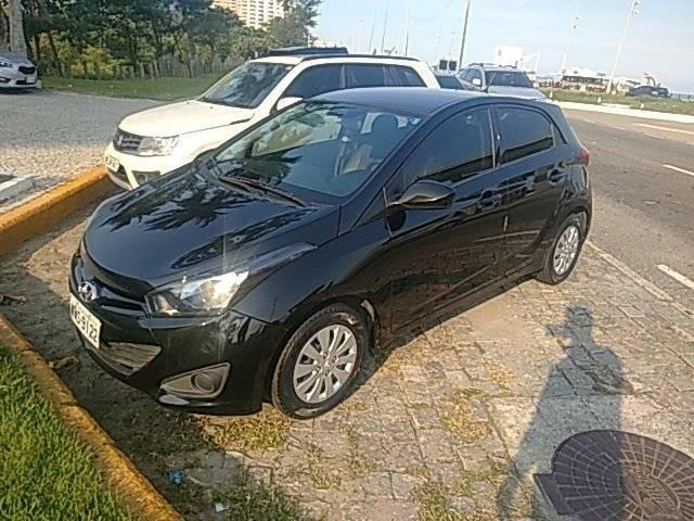 Hyundai Hb20 2015 1.0 completo sem detalhes muito novo procurar Martins - Foto 2