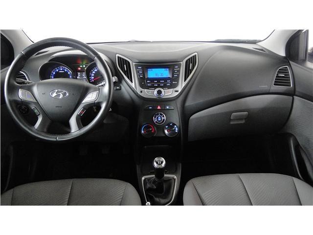 Hyundai Hb20 1.6 premium 16v flex 4p manual - Foto 4