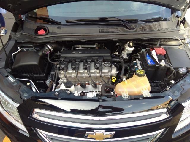 Gm - Chevrolet Prisma 1.0 lt / aceito carro ou moto - Foto 8