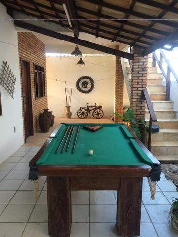 Excelente casa na praia da tabuba do morro branco Beberibe alugo 900 reais - Foto 15
