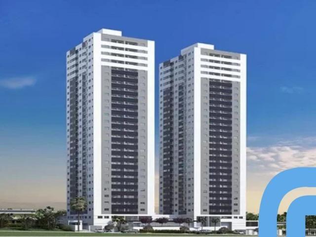 Apartamento à venda com 2 dormitórios em Vila rosa, Goiânia cod:V1017 - Foto 2