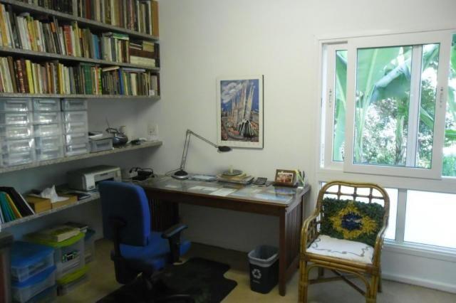 Casa à venda com 4 dormitórios em Alto de pinheiros, São paulo cod:259-IM85341 - Foto 20