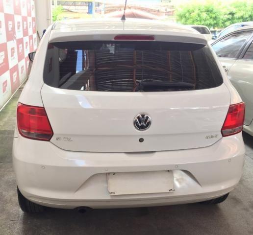 Volkswagen gol 2015 1.6 g.vi comfortline (85) 99905-7907 - Foto 4