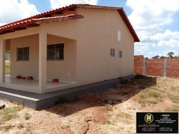 Casas parceladas próximas ao lago em caldas Novas - Casa em Condomínio a Venda n... - Foto 10