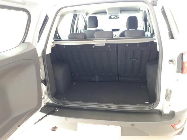 Ford Ecosport titanium 2.0 autom. 2013 completo - Foto 5