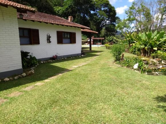 Sítio, Vista Alegre, Teresópolis-RJ - Foto 4