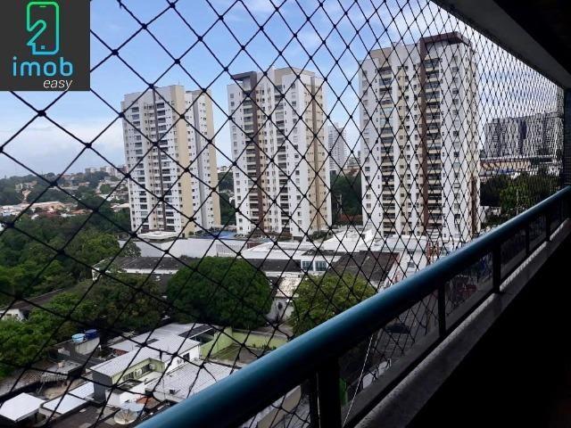 Edifício San Germain 4 quartos semi-mobiliado (Adrianópolis) - Foto 4