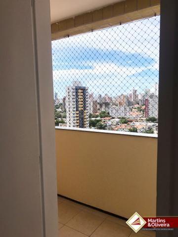 Apartamento na aldeota Ed. Luís Linhares II - Foto 10