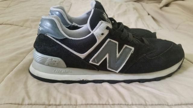 7893c4fe25f Tênis New Balance Original - Roupas e calçados - Bela Vista