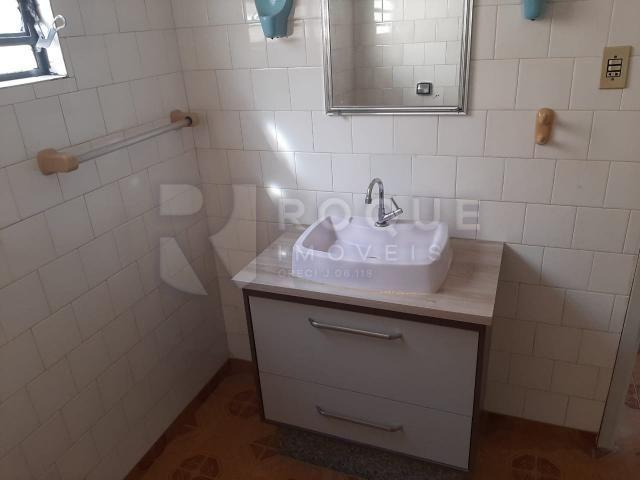 Casa à venda com 3 dormitórios em Vila santa lucia, Limeira cod:15811 - Foto 10
