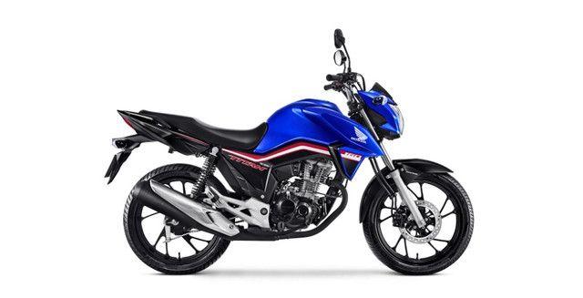 Motos Honda POP a XRE 300 em andamento , somente para assumir parcelas restantes - Foto 8