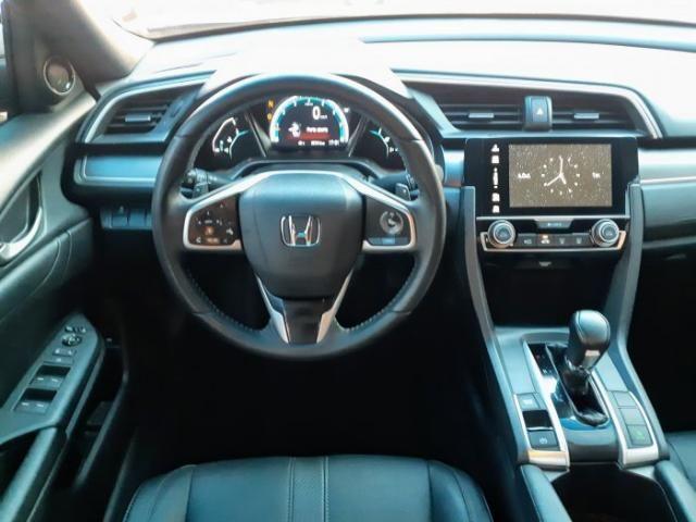 Honda civic 2017 2.0 16v flexone exl 4p cvt - Foto 7
