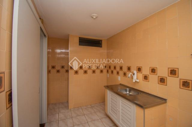 Apartamento para alugar com 1 dormitórios em Rio branco, Porto alegre cod:254597 - Foto 8