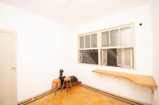 Apartamento para alugar com 2 dormitórios em Rio branco, Porto alegre cod:307167 - Foto 17