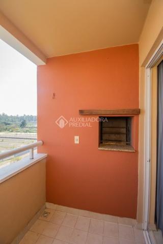 Apartamento para alugar com 2 dormitórios em Jardim do salso, Porto alegre cod:320885 - Foto 5