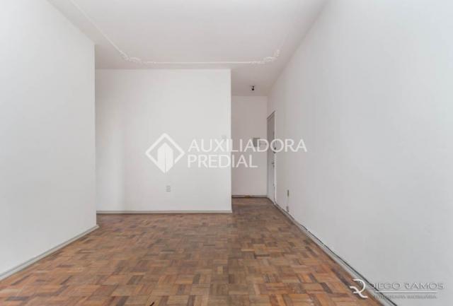 Apartamento para alugar com 1 dormitórios em Rio branco, Porto alegre cod:267033