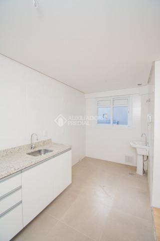 Apartamento para alugar com 3 dormitórios em Rio branco, Porto alegre cod:314328 - Foto 7