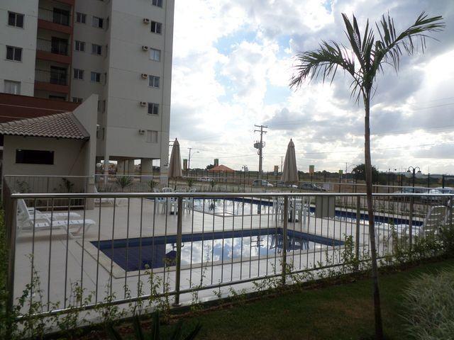 Apartamento para alugar com 3 dormitórios em Parque oeste industrial, Goiania cod:1030-499 - Foto 18