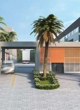 Residêncial Piemonte - Apartamento com 3 suítes e ótima localização no Jardim - Santo Andr - Foto 2