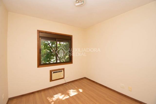 Apartamento para alugar com 2 dormitórios em Rio branco, Porto alegre cod:229022 - Foto 15