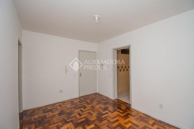 Apartamento para alugar com 1 dormitórios em Rio branco, Porto alegre cod:254597 - Foto 3