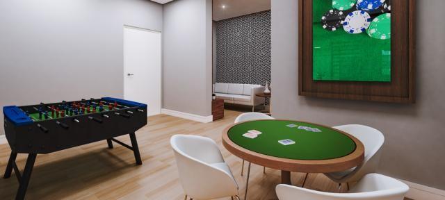 Residêncial Piemonte - Apartamento com 3 suítes e ótima localização no Jardim - Santo Andr - Foto 13